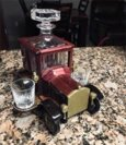 Beautiful whiskey decanter!!!